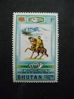 BHOUTAN N°438 Neuf ** - Bhoutan
