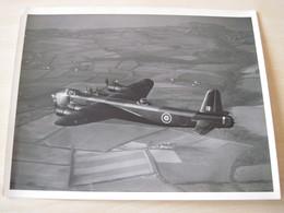 Short Stirling Mk III - 215x165 Mm - Luchtvaart