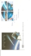 Hong-Kong - Comète De Halley ( FDC De 1986 à Voir) - Hong Kong (...-1997)