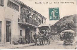Escaffarels Annot Diligence - France