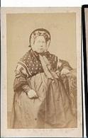 DI/K/  °GENT 1812 + 1866  SILVIE OTTEVAERE - Religion & Esotérisme