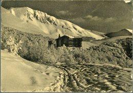 °°° Cartolina N.20 Monte Terminillo Campoforogna Viaggiata °°° - Rieti