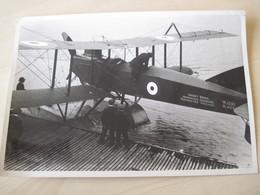 Short Sunbeam - 217x148 Mm - Aviation