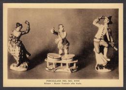 89289/ Porcellane Del Sec. XVIII, Milano, Museo Teatrale Alla Scala - Belle-Arti