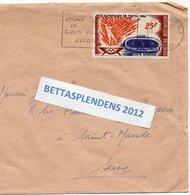 """LSC 1864 - Cachet BRAZZAVILLE Sur Timbre PA """"Jeux Olympiques De Tokyo 1964"""" - Congo - Brazzaville"""