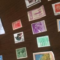 INDONESIA CASE TIPICHE - Stamps