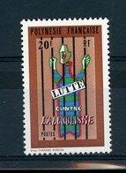 Polynésie  -  1972  :  Yv  92  ** - Polynésie Française