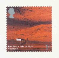GRANDE-BRETAGNE - 2003 - TP  Autoadhésif  YT 2468  - SG N°2391 - NEUF  LUXE ** MNH - Paysage D'Ecosse - Unused Stamps