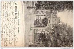 Aartselaar Chateau Buurstede Nels Bruxelles Serie 71 Nr 6 1904 - Aartselaar