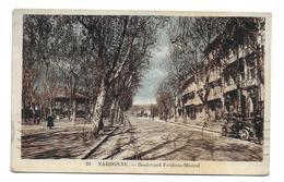 11 – NARBONNE : Boulevard Frédéric Mistral N° 23 - Narbonne