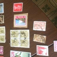 TURCHIA 50 RESMI - Stamps