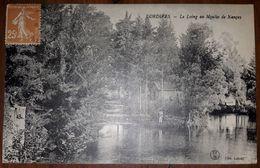 DORDIVES Le LOING Au Moulin De Nançay - Dordives