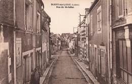 45 Bonny Sur Loire Rue Du 14 Juillet - France
