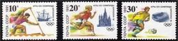 1991 Mi. 6225-27 (**) - 1923-1991 URSS