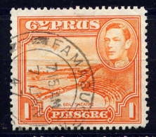CHYPRE - 136° - THEÂTRE DE SOLI - Chypre (...-1960)