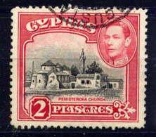 CHYPRE - 138C° - EGLISE DE PERISTERONA - Cyprus (...-1960)