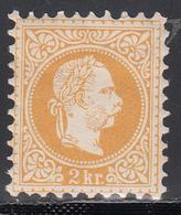 1867-80 Yvert Nº 32 MH, - Nuevos