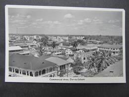 AK Daressalam Dar Es Salaam Ca.1950 // D*38139 - Tansania