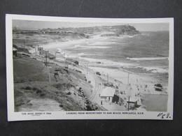 AK NEWCASTLE Bar Beach Ca.1950 // D*38145 - Newcastle