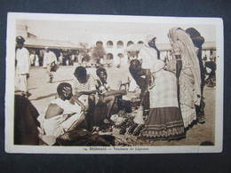 AK DJIBOUTI Ca.1910  // D*38156 - Dschibuti