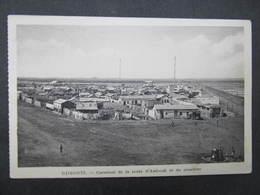 AK DJIBOUTI Ca.1910  // D*38157 - Dschibuti