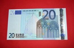 20 EURO NETHERLANDS R015 E1 - P28910557747 - UNC NEUF FDS - 20 Euro