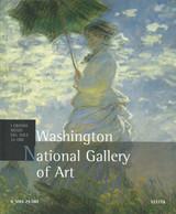 WASHINGTON NATIONAL GALLERY OF ART - Arte, Antiquariato