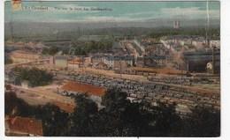 71 - Le CREUSOT - Vue Sur La Gare Des Marchandises - 1922? (C50) - Le Creusot
