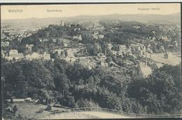 62-1019 Germany Deutschland Bielefeld Sparenburg Anstalten Bethel 1907 Verlag Cramers - Other