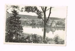 Godinne-sur-Meuse.Un Paysage.expédié à Molenbeek. - Yvoir