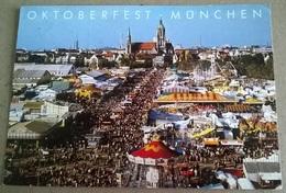 OKTOBERFEST MUNCHEN  (313) - Manifestazioni