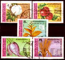 Siria-00103 - Valori Del 1970 (o) Used - Senza Difetti Occulti. - Siria
