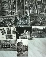 12 CART. PARAYLE MONIAL   (315) - Cartoline