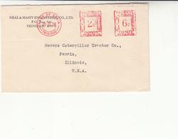 Trinidad + Tobago / Meter Mail - Trinidad & Tobago (1962-...)
