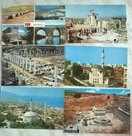 6 CART.  TURCHIA (319) - Cartoline