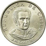 Monnaie, Chile, Escudo, 1972, SUP, Copper-nickel, KM:197 - Chili