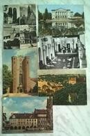 6 CART . POLONIA   (322) - Cartoline