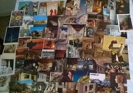 110 CART. SOGGETTI VARI   (327) - Cartoline