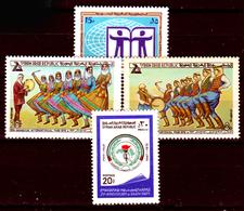Siria-00106 - Valori Del 1972 (+) LH - Senza Difetti Occulti. - Siria