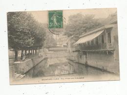 Cp, 25 , MONTBELIARD ,  Voyagée - Montbéliard