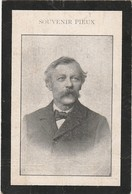 Charneux, Herve, 1902, Lambert Renouprez, Thomsin - Devotion Images