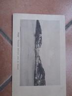 1911 PONZA Panorama Dall'isola Preso Da Gainos PONZA Ex Caserta - Latina