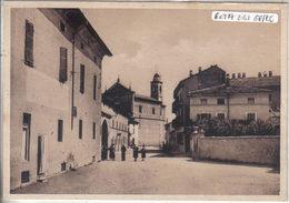 SANTIMENTO - Piacenza