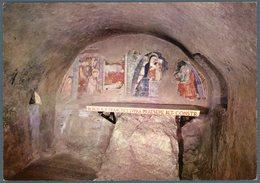 °°° Cartolina N. 48 Santuario Francescano Del Presepio Greccio Nuova °°° - Rieti