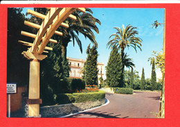 83 HYERES Centre Medical MGEN Cp Chateaubriand    Coll Paglieri - Hyeres