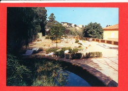 83 HYERES Centre Medical MGEN Cp Chateaubriand Golf Miniature   Coll Paglieri - Hyeres