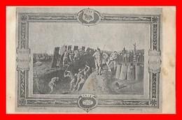 CPA MILITARIA. Guerre 1914-18.  Troupe Italienne Auxiliaire Française TAIF...D871 - Weltkrieg 1914-18