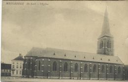Meulebeke De Kerk   (1481) - Meulebeke