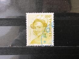 Senegal - De Peulh-Vrouwen (200) 2002 - Senegal (1960-...)