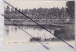 Amiens (80) Tourbiers Et Marais - Amiens